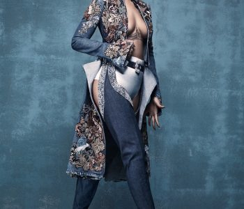 Rihanna X Manolo Blahnik – La sublime collaboration «shoes»