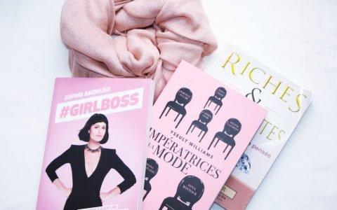 3 livres que toutes les working girls devraient lire