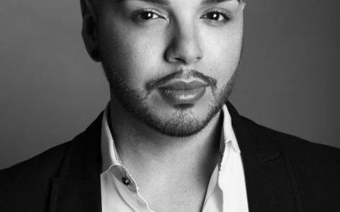 Les 10 commandements makeup de Gilbert Soliz, Global Makeup Artist Marc Jacobs