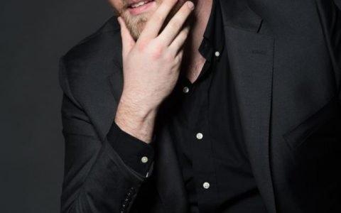 Zach Miko devient le premier mannequin «plus size» masculin
