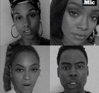23 raisons d'être tué quand on est noir aux US – La vidéo choc
