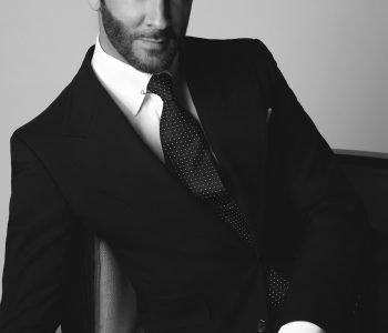 Tom Ford – L'histoire d'un homme qui a redéfini la mode