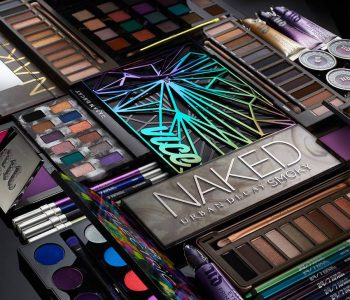 URBAN DECAY EN 10 DATES