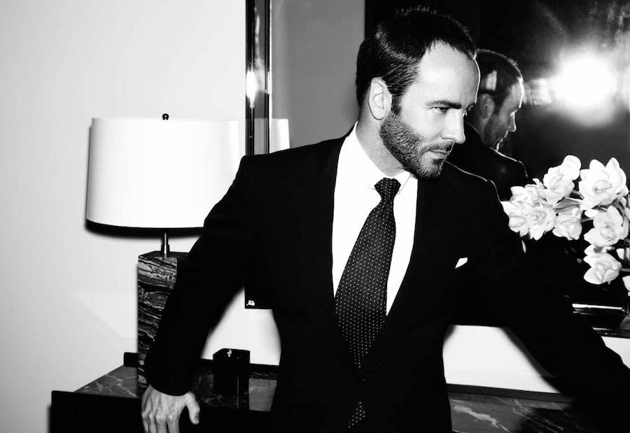 TOM FORD RULES