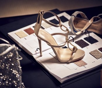 Giuseppe Zanotti X  J-LO, la sulfureuse collaboration «shoes»