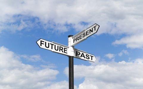 Et si on décidait de se concentrer sur le moment présent ?!