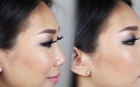 WTF – Nose Lifter ou comment changer de nez en 30S à la maison