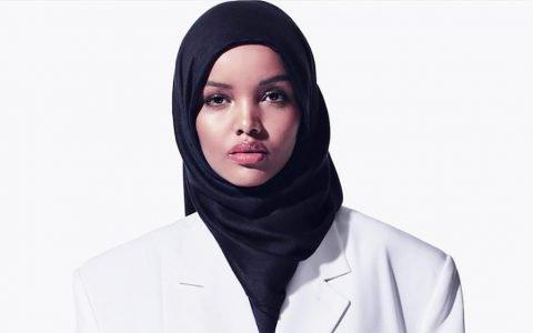 Halima Aden, 1ère femme voilée à défiler pour la Fashion Week?
