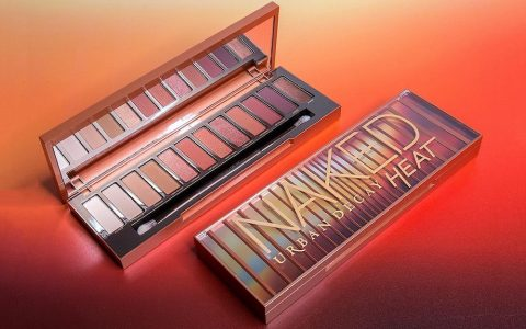 Naked Heat Urban Decay, faut-il craquer ?