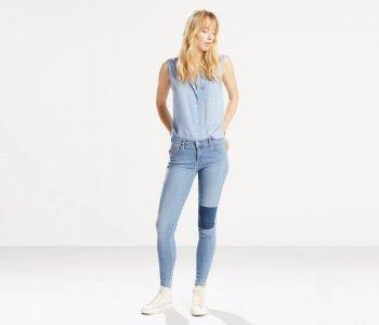 Ras-le-bol des jeans Skinny