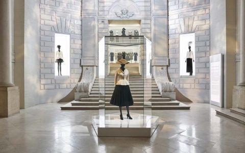 Christian Dior, Couturier du Rêve – L'expo à voir absolument !