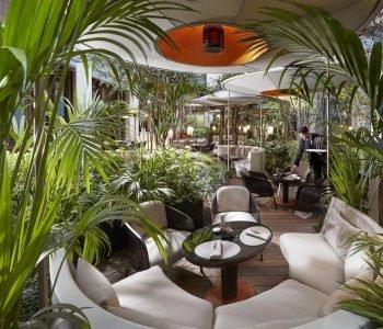 Escapade chic – 3 raisons de séjourner au Mandarin Oriental Paris