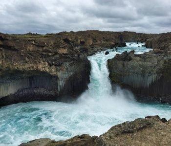4 jours en Islande avec Bioeffect