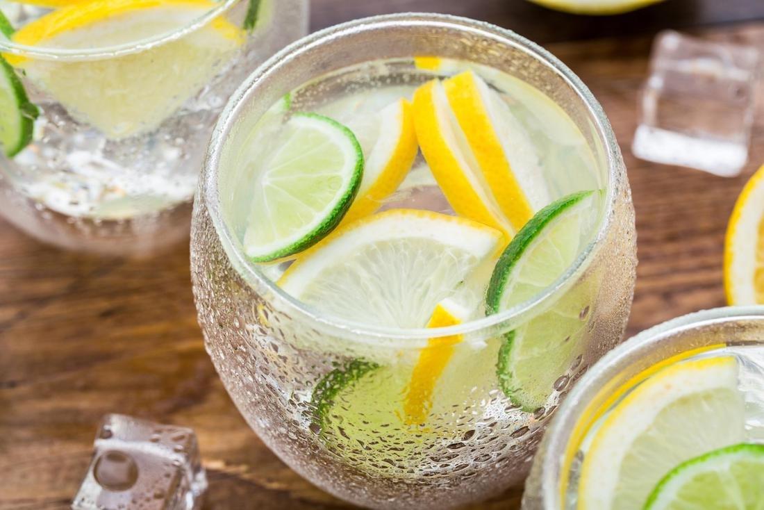 faire le régime detox citron
