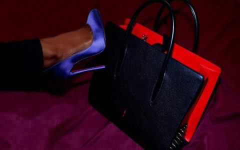 Dans mon sac…de working girl