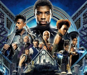 3 excellentes raisons d'aller (re)voir Black Panther