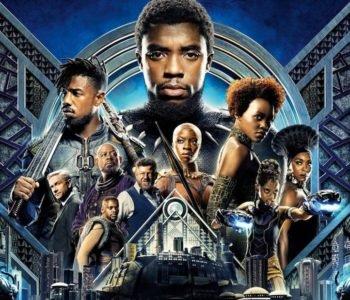 3 excellentes raisons d'aller (re)voir Black Panther