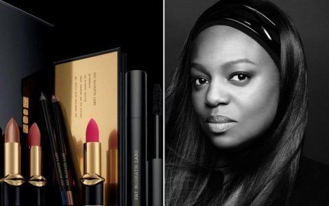 Les conseils makeup de Pat McGrath, virtuose de la couleur !