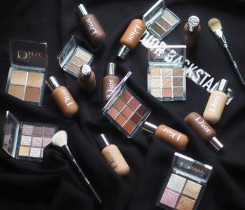 Que vaut la collection makeup Dior Backstage ?