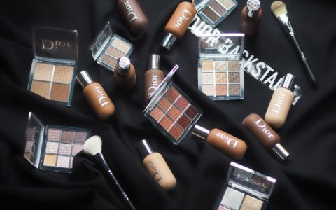 Que vaut la collection makeup Dior Backstage ?