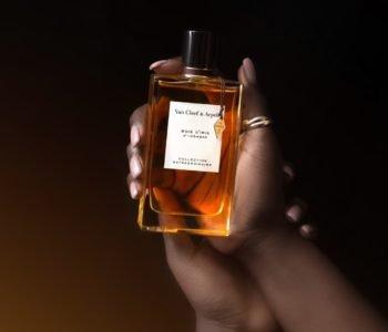 La Haute Parfumerie ou l'art de ne pas sentir comme tout le monde