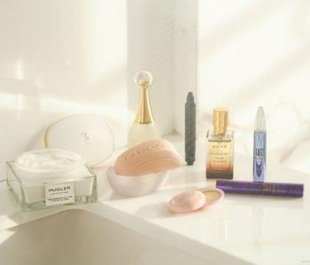 7 façons de se parfumer autrement