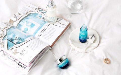 BEAUTY TESTEUSE #2 – Elixir Biotherm (testez une routine complète)