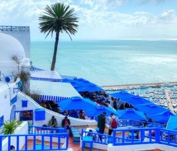 Gaieté, délassement et plaisir en Tunisie