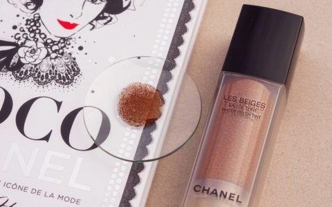 Eau de Teint Chanel, le fond de teint qui ne ressemble à aucun autre !