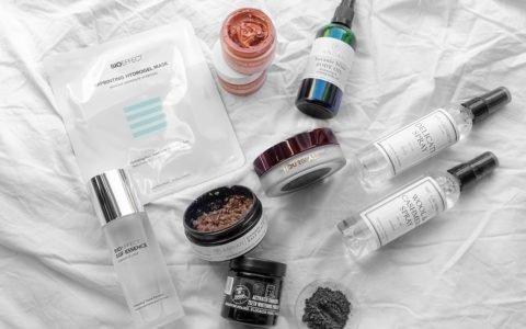 #CleanBeauty – 9 produits ultra clean testés et approuvés !