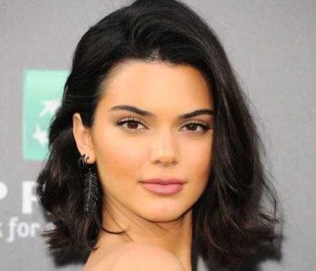 Le secret cheveux 100% naturel de Kendall Jenner + 3 recettes «maison» à tester absolument !