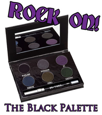 black-palette