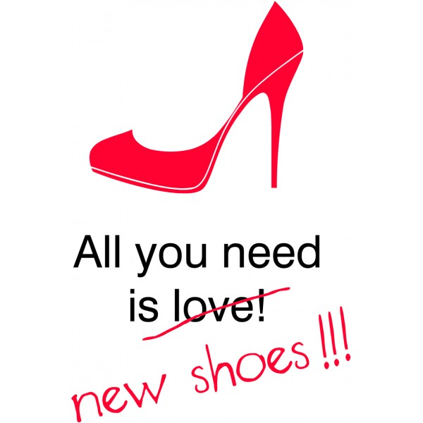 tricou-dam-all-you-need-is-new-shoes