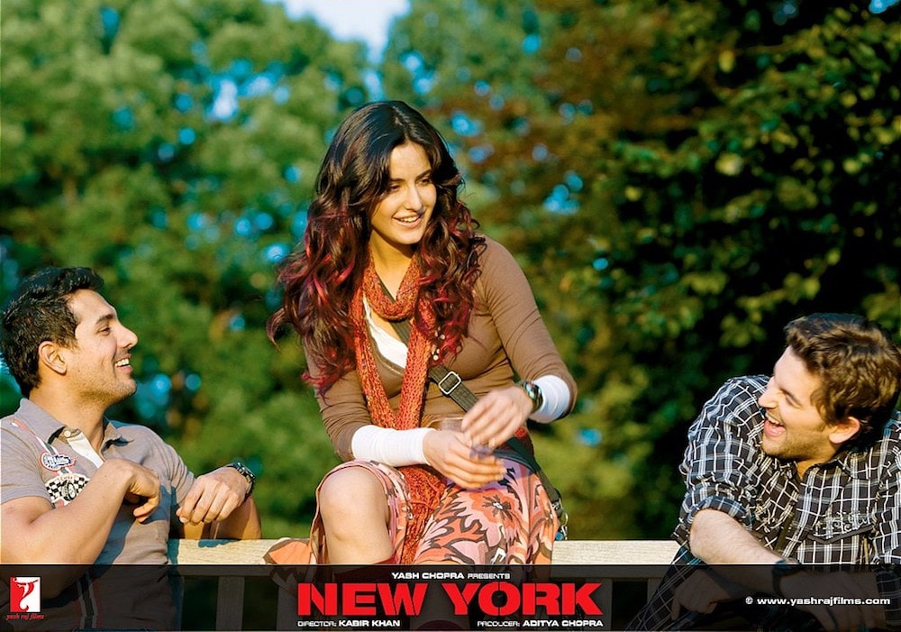 new-york-film-indien