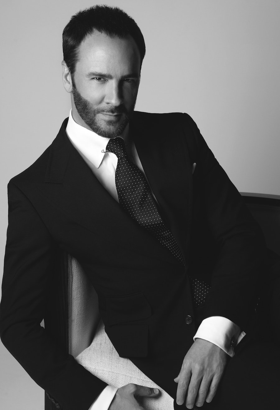 tom ford histoire