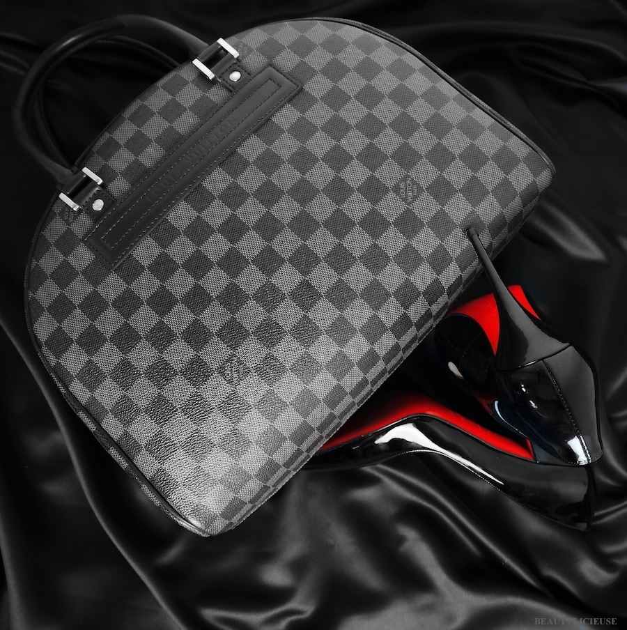 LOUBOUTIN LOUIS VUITTON