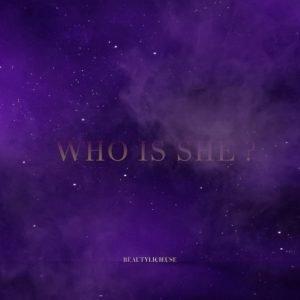 Who is she - Louboutin
