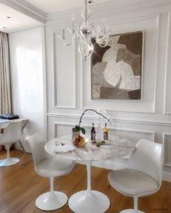 table à manger design