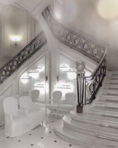 hotel maison margiela