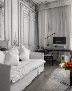 Maison Champs Elysées