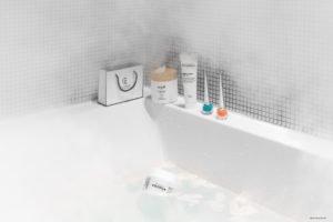 salle de bain parisienne