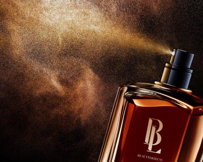 LE FUTUR DU parfum