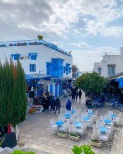 souk tunisie