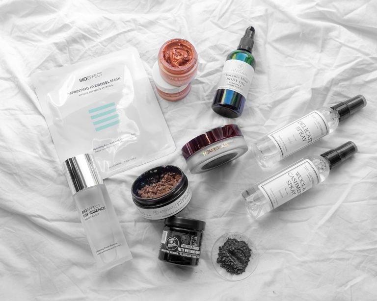 produits clean à tester
