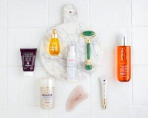 7 produits à tester absolument pour une peau parfaite