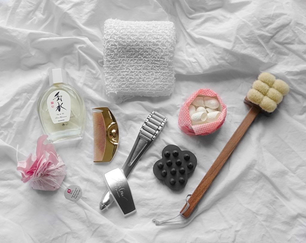 astuces beauté japonaises