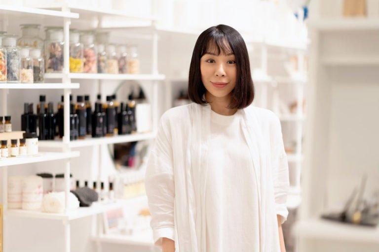 secret de beauté japonais