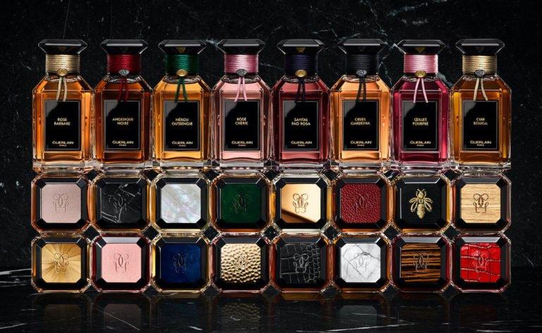 guerlain parfum avis